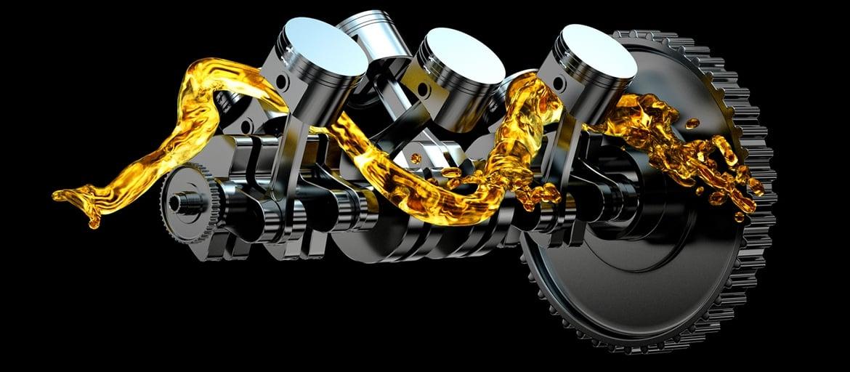 Моторните масла 5W30